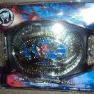 WWE Jakks Pacific Wrestling Raw 2002 Intercontinental Championionship Kids Classic Belt NEW