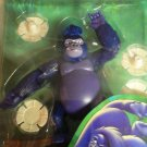 Mattel Disney's Tarzan Flippin Terk Action Figure with real back flips and Camp Trashin action New