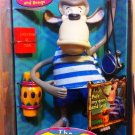 Mattel Nickelodeon The Wild Thornberrys Collectible Dolls: Best Friend Darwin New