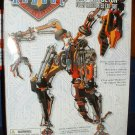 Irwin Toys Reboot Exo-Skeleton Fully Articulated Exo-Suit with Exclusive AndrAIa Figure New