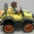 USED Fisher Price Shake 'n Go Nickelodeon's Go Diego Go