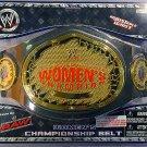 WWE Jakks Pacific Superstars Wrestling 2007 Women's Championship Kid's Belt NEW