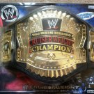 WWE Jakks Pacific Wrestling 2002 Cruiserweight Championship Belt NEW