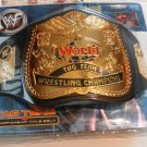 WWF WWE Jakks - 2001 World Tag Team Wrestling Champions - Kids Championship Title Belt NEW