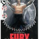 WWE Jakks Pacific Unmatched Fury UMAGA Platinum Edition Series 4 Limited Edition Figure NEW