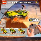 Lego Racers ( 4589 ) RC Nitro Flash with infrared remote control [ 133 pieces ] NEW