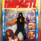 Marvel TNA Wrestling Total Nonstop Series 1 ABYSS Action Figure with ChainNew