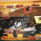 Mattel Batman Begins Batmobile Vehicle electronic TUMBLER car NEW