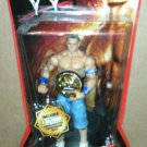 WWE Mattel Wrestling Series 1 John Cena Action Figure with Commemorative Championship Belt New