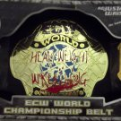 WWE Jakks ECW World Heavyweight Wrestling Champion Kids Championship Belt [Boxed Edition] New