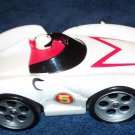USED Fisher Price Shake 'n Go Speed Racer Mach 5