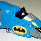 USED Fisher Price Shake 'n Go! Batman Vehicle DC Super Friends Batcycle