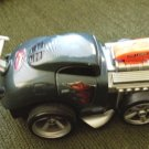 USED Fisher Price Shake 'n Go! Crash-Up Raceway Crash-Ups Hot Rod - Race Car with Sound & Action
