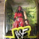WWF WWE Jakks Pacific Superstars Ripped & Ruthless Series 2 KANE Action Figure with Removable Mask