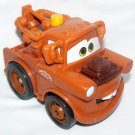 USED Fisher Price Shake 'n Go! Disney Pixar's Cars 2 The Movie: Mater Tow Truck