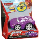 Fisher Price Shake 'n Go! Disney Pixar's Cars 2 The Movie: Holley Shiftwell With Engine Sounds New