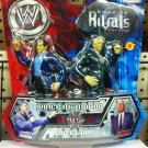 WWE Jakks Ringside Rivals Rivals Raging Tempers Vince McMahon vs Ric Flair Action Figures 2-Pack