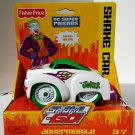 Fisher Price Shake 'n Go! DC Super Friends The Jokermobile Car NEW