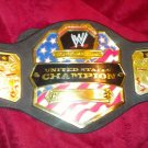 USED WWE Jakks Pacific Superstars Wrestling US United States Championship Belt