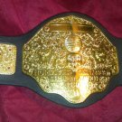 USED WWE Jakks Pacific Wrestling World HeavyWeight Championionship Kids Belt