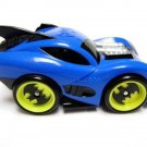 USED Fisher Price Imaginext Shake 'n Go Blue Batman Car DC Super Friends Batmobile