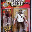 WWE WWF Jakks Pacific Survivor Series Signature Series 6 Gold Edition Mankind Action Figure New
