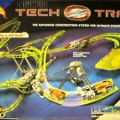 Mattel Hot Wheels Tech Trax Airstunt Playset New