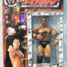 WWE TNA Jakks Pacific Wrestling RAW Tenth 10th Anniversary The Rock Action Figure 2003 New
