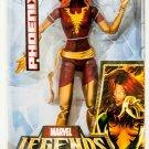 Marvel Legends Icons Series Dark Phoenix Jean Grey X-MEN [Red Variant] 12 inch Action Figure