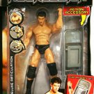 WWE Jakks Pacific DELUXE Aggression Series 13 Cody Rhodes Action Figure with Denting Chair NEW