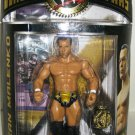 WWE Jakks Pacific Classic Series 12 Dean Malenko Action Figure with LightWeight Title Belt New