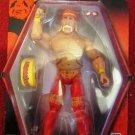 TNA Jakks Pacific Impact WRESTLING Deluxe Impact Series 2 Hulk Hogan Action Figure New