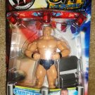 "WWE UFC Jakks Pacific Off the Ropes Series 7 Brock Lesnar ""The Next Big Thing"" Action Figure"