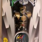 "Bandai Mighty Morphin Power Rangers The Movie - 8"" White Ranger Action Figure New"