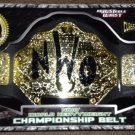 WWE TNA Jakks Pacific Wrestling NWO Heavyweight Championship Kids Classic Belt NEW