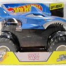 Mattel Hot Wheels Monster Jam 2014 SHARK WREAK 1:24 Scale Die Cast Truck New