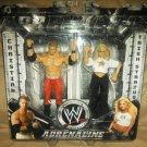 WWE Jakks Pacific Adrenaline Series 10 - Christian and Trish Stratus Action Figure 2 Pack New