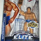Mattel WWE Elite Collection Series 25 Flashback Bruno Sammartino Action Figure with Podium & Plaque