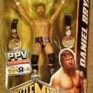 Mattel WWE Best of Pay per View Elite Collection Wrestlemania 29 Daniel Bryan Action Figure New