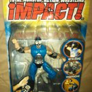 TNA Wrestling Total Nonstop Action Impact Series 2 SharkBoy Action Figure New
