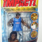 "TNA Wrestling Total Nonstop Action Impact Series 2 Ron ""The Truth"" Killings Action Figure New"