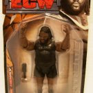WWE ECW Extreme Championship Wrestling Jakks Pacific Series 5 Mark Henry Action Figure NEW
