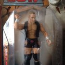 WWE ECW Extreme Championship Wrestling Jakks Pacific Series 5 Tyson Kidd Action Figure NEW