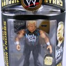 WWE Jakks Classic Series 12 Nasty Boy Brian Knobbs Action Figure with Tag Team Championship Belt New