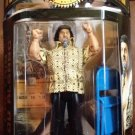 WWE Jakks Classic Superstars Series 12 Captain Lou Albano Action Figure includes Folding chair New
