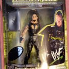 WWF WWE Wrestlemania 2000 TitanTron Live SmackDown Series 2 Undertaker Action Figure New