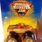 Mattel Hot Wheels Monster Jam 57/70 Anger Management Truck Scale 1:64 NEW