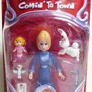 Santa Claus is Comin' To Town Miss Jessica Action Figure NEW