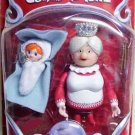 Santa Claus is Comin' To Town Tanta Kringle Action Figure NEW