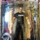 WWE Jakks Pacific Ruthless Aggression Series 24.5 ECW Tommy Dreamer Action Figure NEW